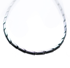 Perfect Link Necklace