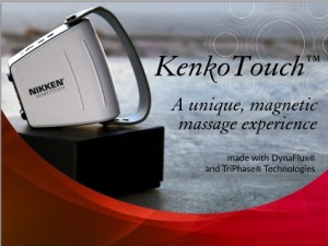 Kenko Touch Magnetic Massage